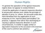 human rights93
