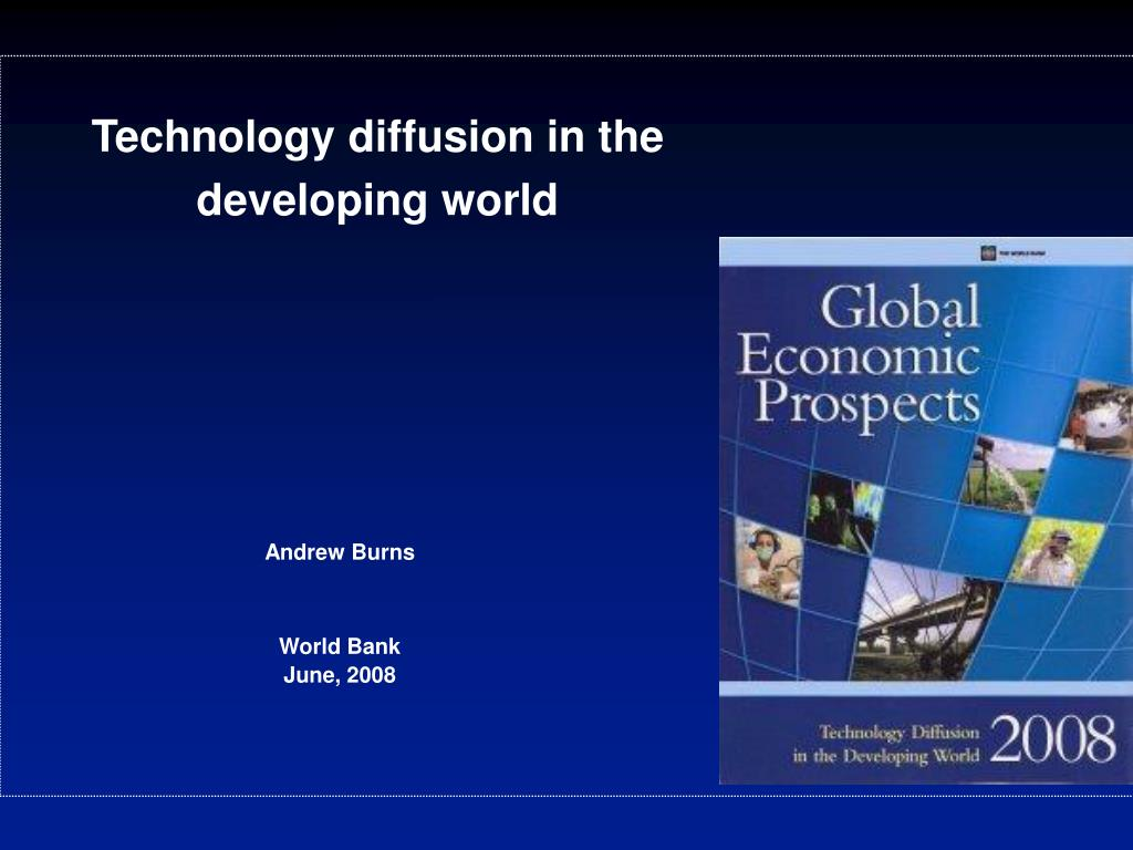 andrew burns world bank june 2008 l.