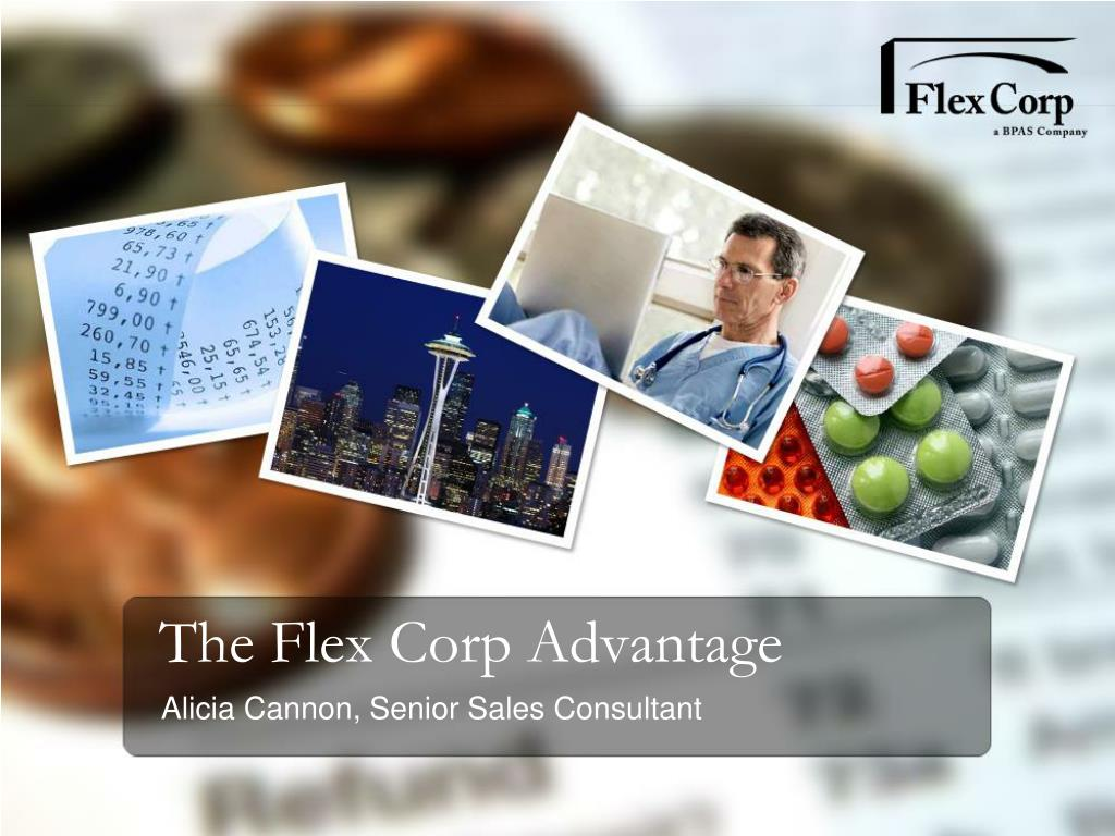 the flex corp advantage l.