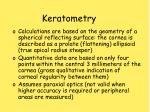 keratometry29
