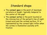standard shape7