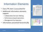 information elements15