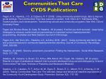communities that care cyds publications33
