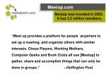 meetup com