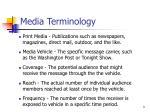 media terminology3