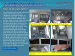 mobility specialist inc best in class interior