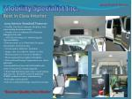 mobility specialist inc best in class interior8