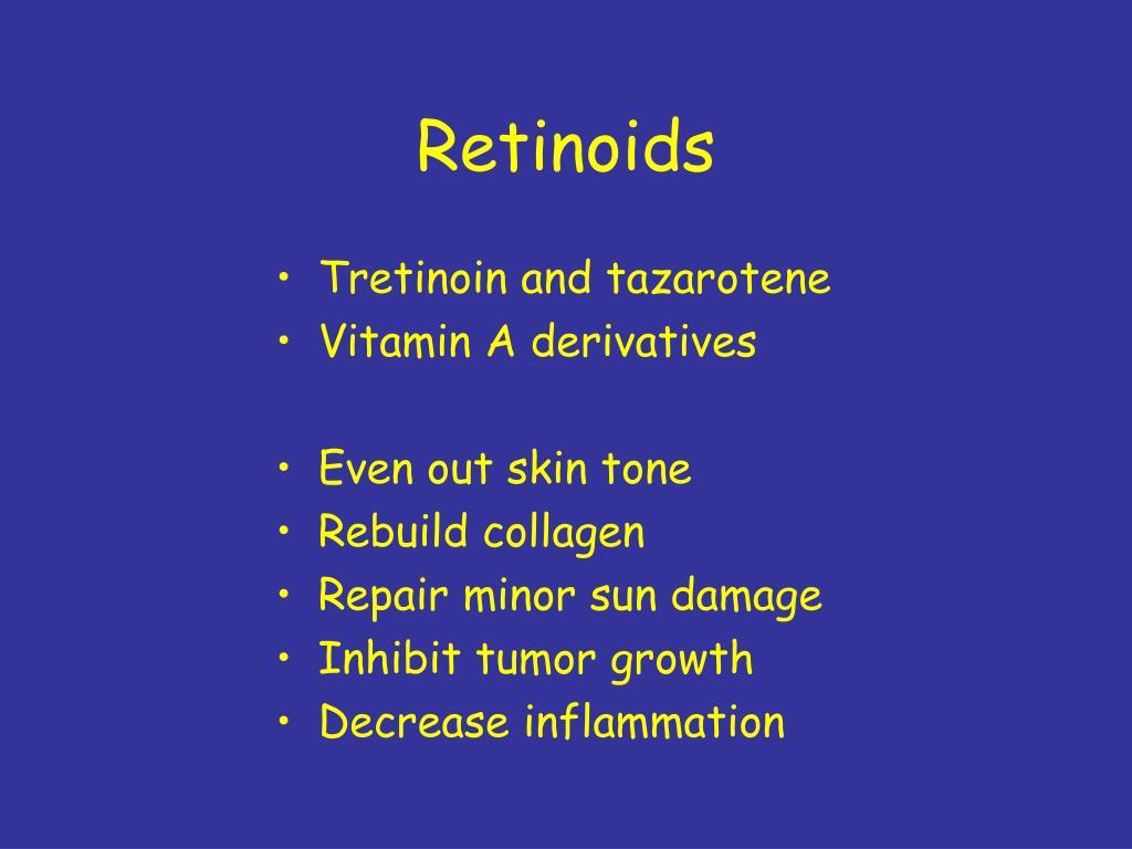 Retinoids