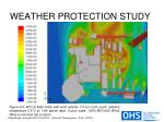 weather protection study29