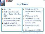 key terms26