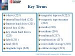 key terms28