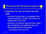 physical chemical aspects12