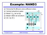 example nand3
