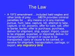 the law6