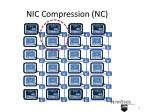 nic compression nc22
