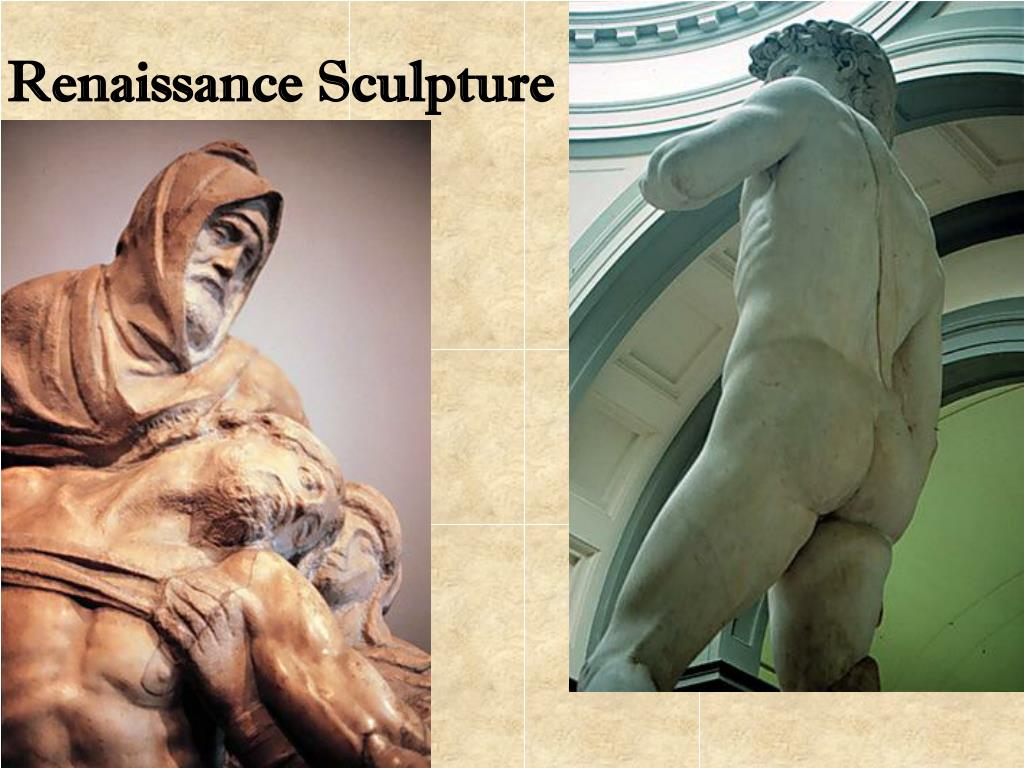 Renaissance Sculpture
