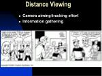 distance viewing33