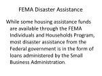 fema disaster assistance18