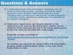 questions answers37