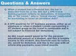 questions answers48