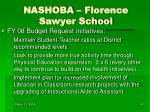 nashoba florence sawyer school14