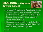 nashoba florence sawyer school16