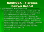 nashoba florence sawyer school18