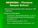 nashoba florence sawyer school3