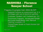 nashoba florence sawyer school4