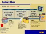 optical discs25