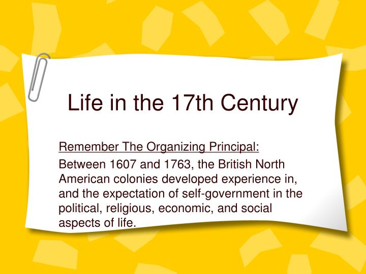 political philosophy in the 17th century Political philosophy in the 17th century essays - the 17th century was a period of time dealing with a drastic change that has veered the world into a new state of affairs wars between countries and within countries were at a peak.