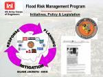 flood risk management program10