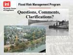 flood risk management program18
