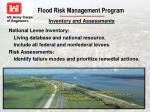 flood risk management program8