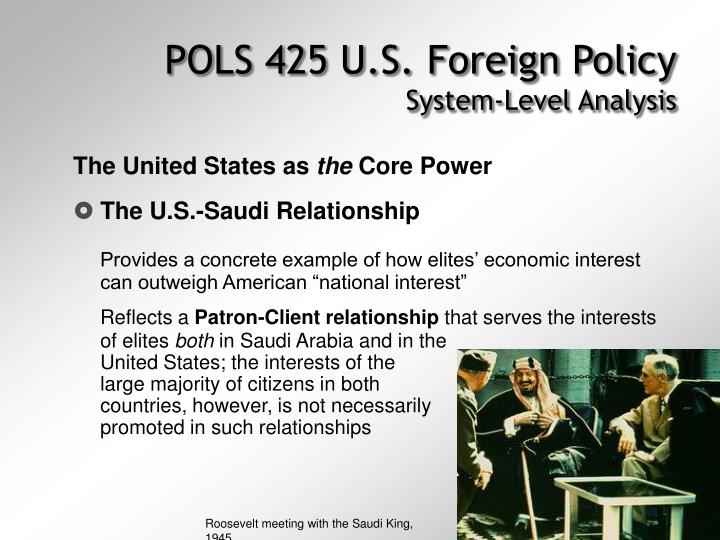 foreign policy and national interests essay Foreign policy is also called the international relations policy there may be a lot to write about in a policy essay such as this a foreign policy essay could talk about the strategies chosen by the state to safeguard its national interests and also to achieve its goals in international relations.