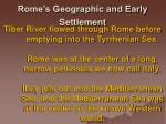 rome s geographic and early settlement5