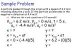 sample problem8