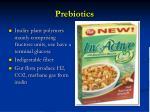 prebiotics49