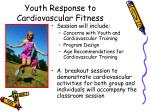 youth response to cardiovascular fitness8