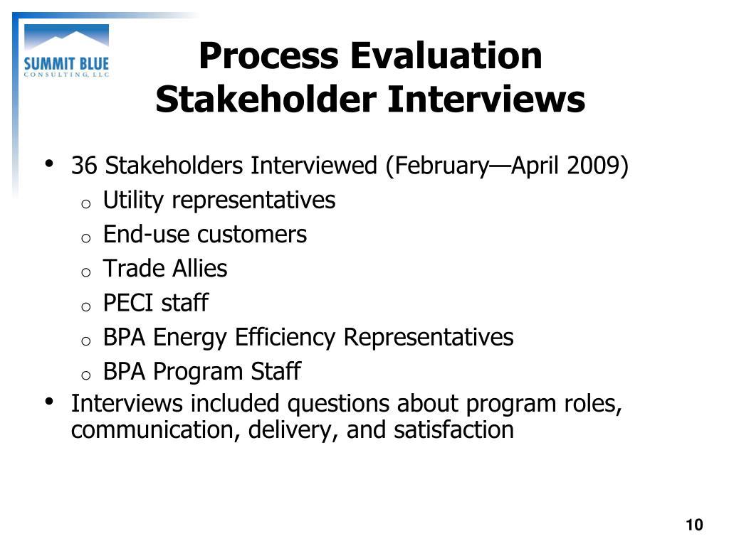 PPT - BPA EnergySmart Grocer Program Evaluation PowerPoint