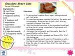 teacher s page recipe 2
