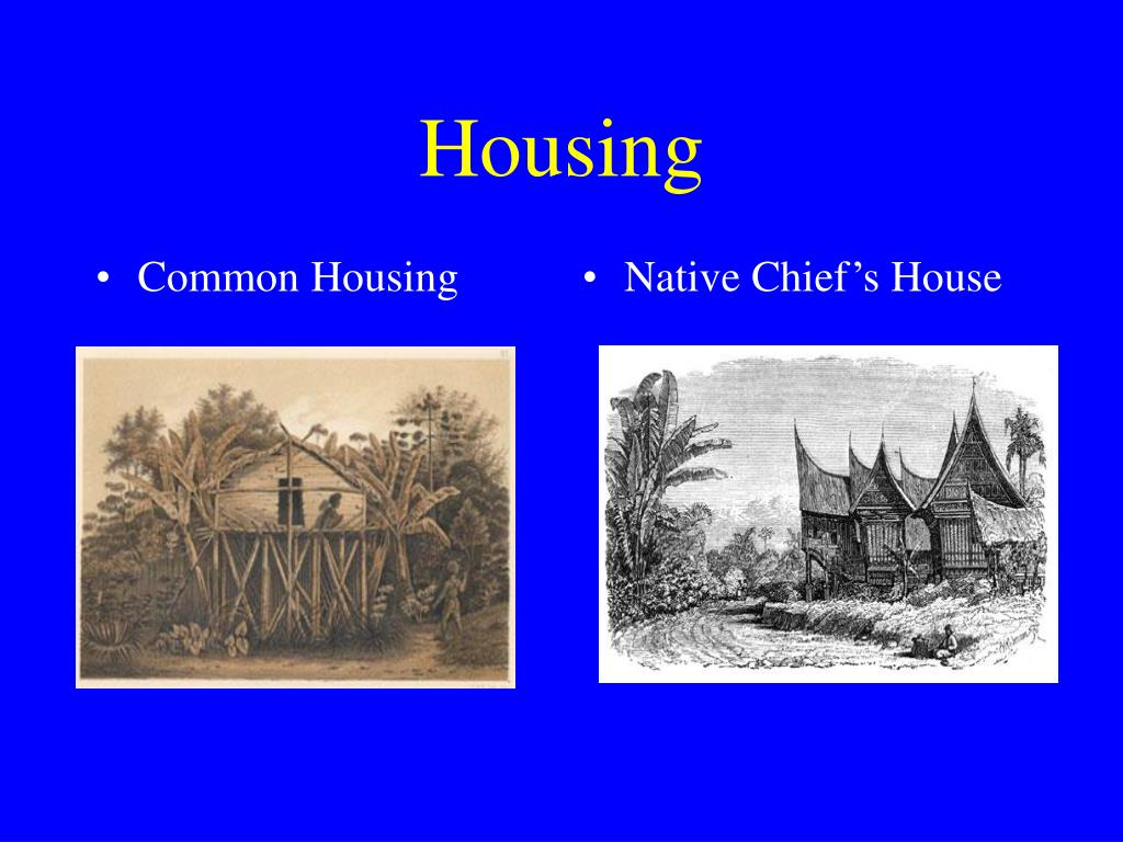 Common Housing
