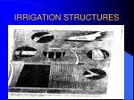irrigation structures24
