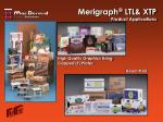 merigraph ltl xtp product applications