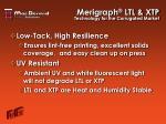 merigraph ltl xtp technology for the corrugated market