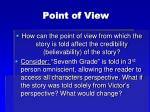 point of view27