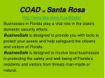 coad of santa rosa54