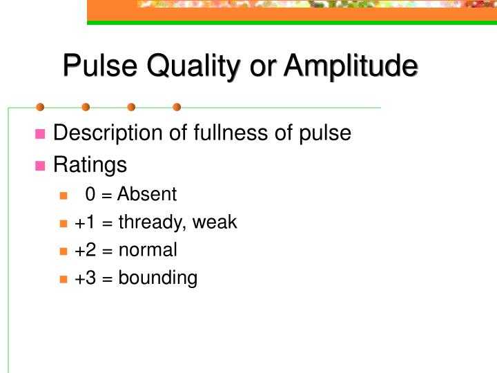 Ppt - Vital Signs Powerpoint Presentation
