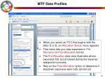 mtf data profiles13