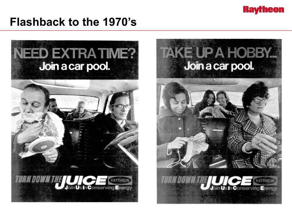 flashback to the 1970 s